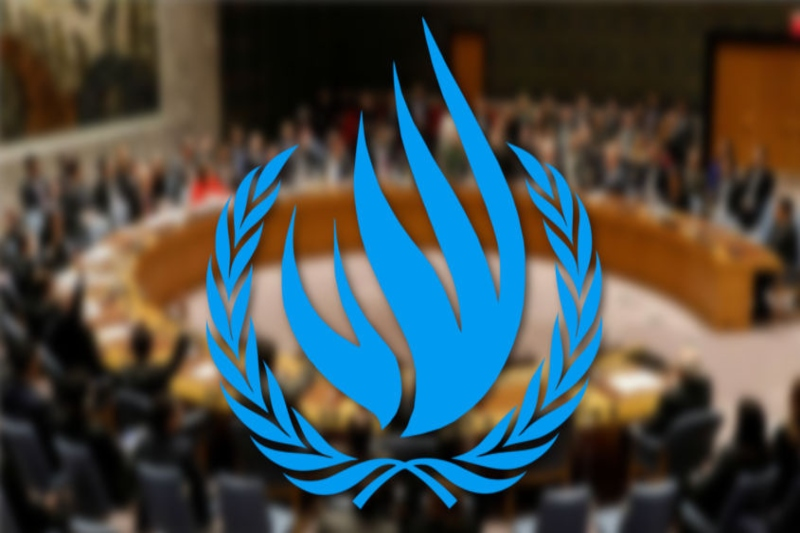 Union Nation Human Rights Council