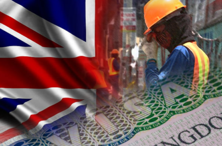 United Kingdom(UK) to add temporary workers' visas for migrant workers  to handle supply chain crisis