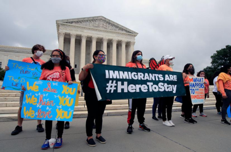 Human Rights Organizations appeal to Biden Administration to be more inclusive about Immigrants in United States(US)