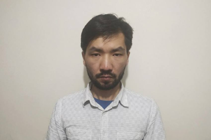 uyghur activist yidiresi aishan arrest