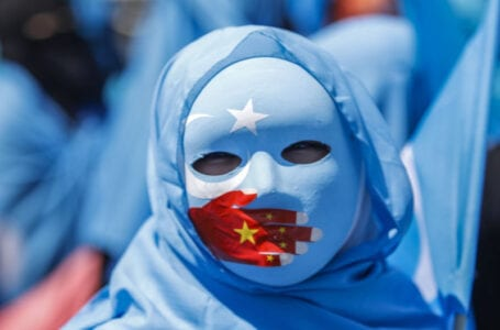 Revelation of Chinese crackdown in Xinjiang targeting Uyghur imams poses a new human rights challenge