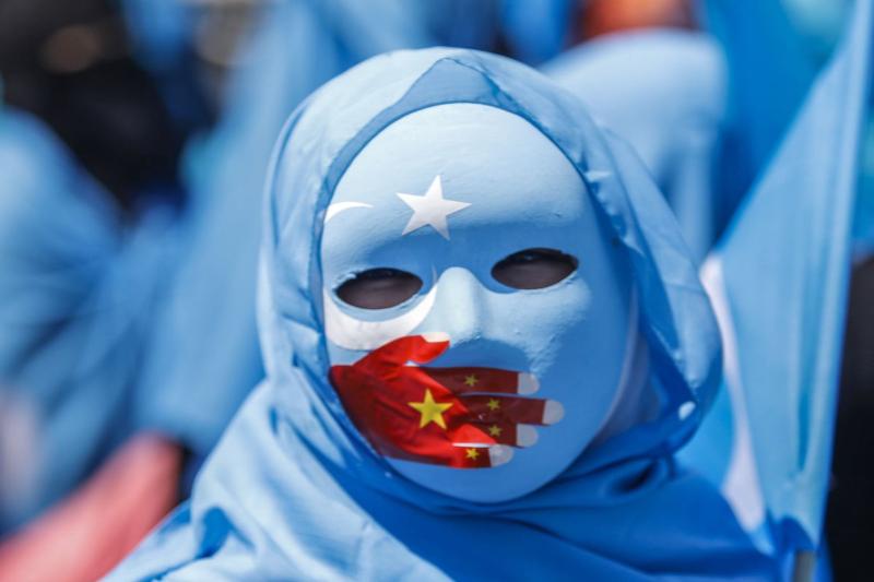 uyghur muslim