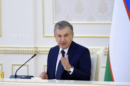Uzbekistan imposes restrictions on opposition to keep them away from Presidential Ballot