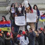 venezuelan human rights