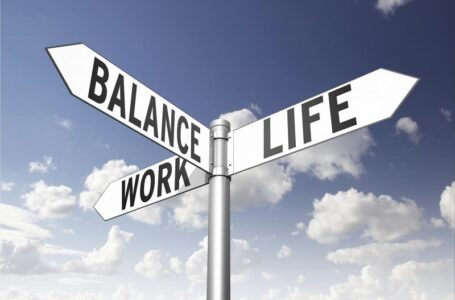 8 ways to achieve Work-life balance in these testing times