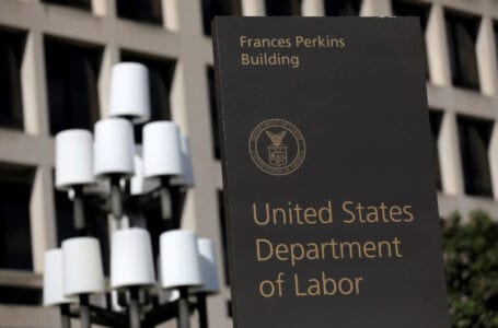 White House labor task force holds first meeting to empower workers