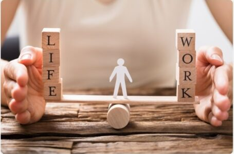 Common people not believing in Work Life Balance is not solely their doing… its has to do with politics
