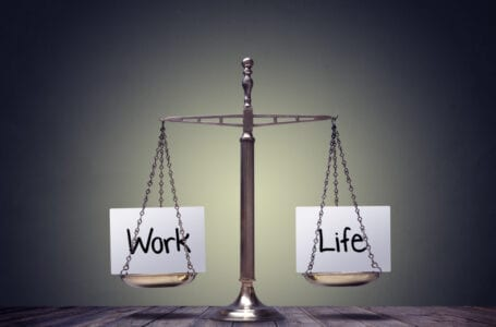 Work life balance in healthcare professionals: existent or dead