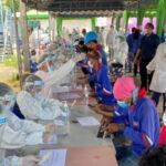 workers camp in bangkok