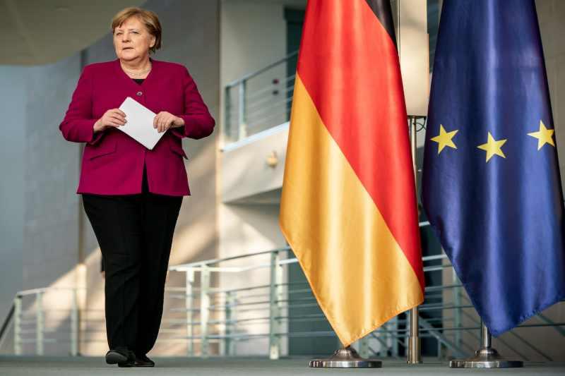 Germany blames China for coronavirus outbreak