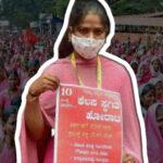 ASHA_Anganwadi_Workers_Strike