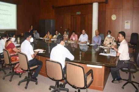 Goa Organises Government System of Migrant Data Integration