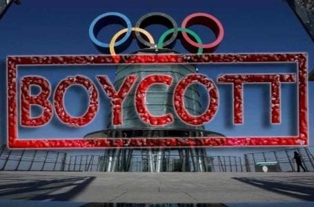 Beijing Winter Olympics: Human rights groups call for a boycott of 2022 Olympics in China