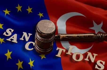 European Council threatens Turkey with sanctions for its human rights violations