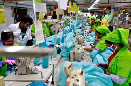 WRC report: 31 factories owe $40 million to laid-off garment workers