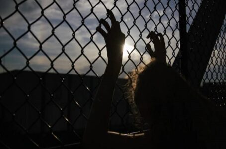 Human trafficking, an 'out of control' situation in Ireland