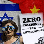 israel embassy protest