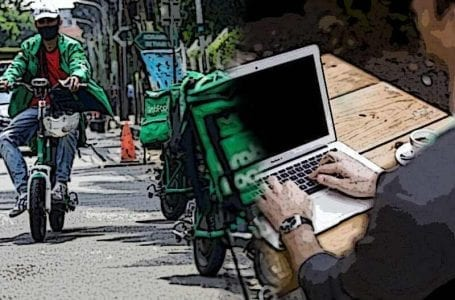 Workers' rights eroding amid rise in online work: ILO report