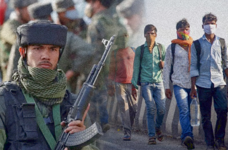 Kashmir Migrants to be moved to police, army camps for safety reasons