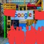 Google parent co. Alphabet's workers
