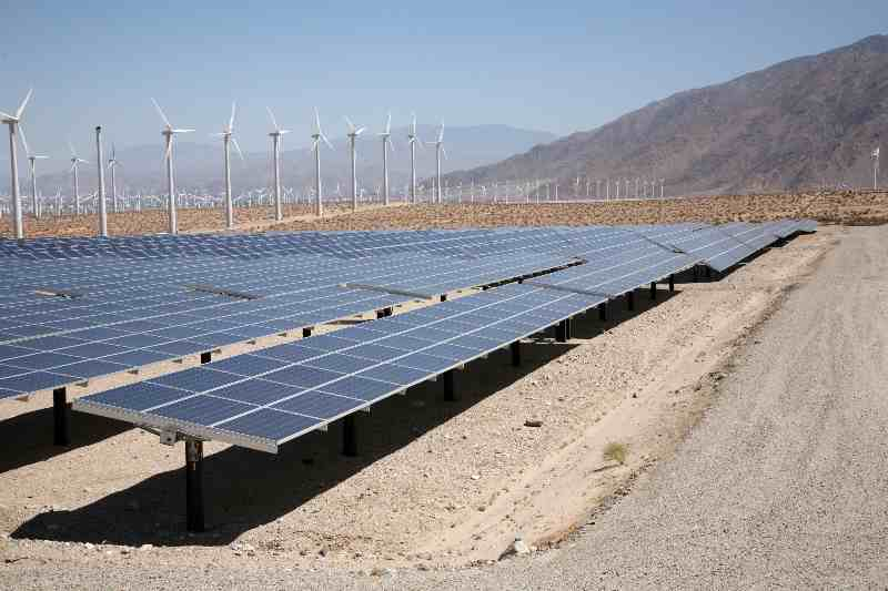 American Solar Companies