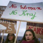 taliban backtracks on women girl human rights