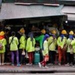 thailand labour