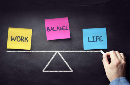 Work Life Balance is now more important than ever. Here are ways by which you can achieve it!