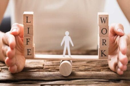 Smart Ways To Maintain A Work Life Balance